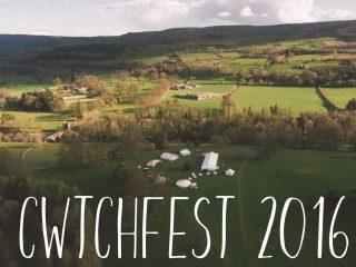 Cwtchfest 2016!
