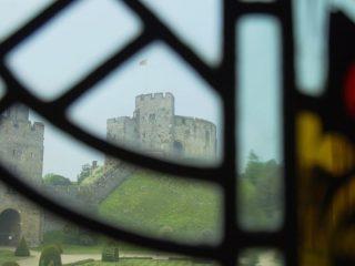 Days out… Arundel Castle & Brighton