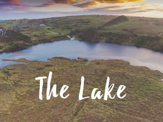 Glamping review… The Lake, Bodmin Moor