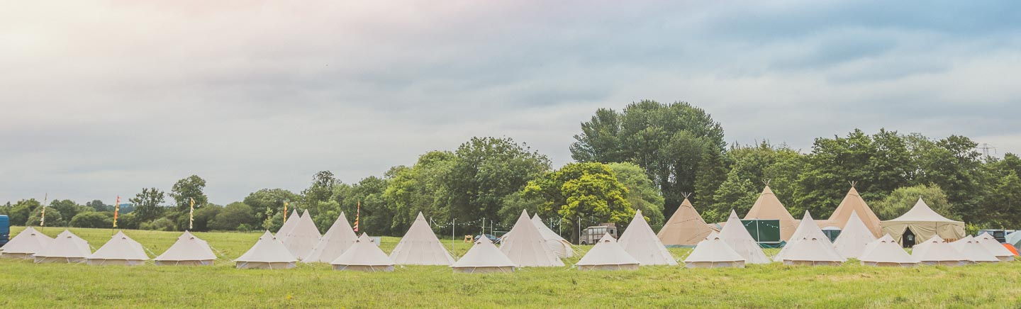 yurts tipis bell tents